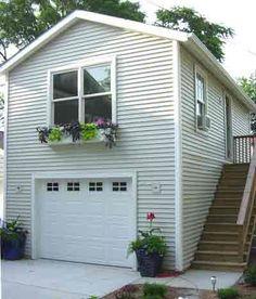 18 Best Detached Garage Plans, Ideas, Remodel and Photos | Pinterest ...
