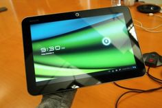 Toshiba Excite X10 LE - world's thinnest and lightest tablet. Wanna try it!
