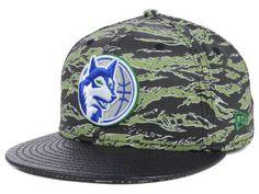 "Minnesota Timberwolves NBA New Era 59Fifty ""HWC Canimal"" Fitted Hat New #NewEra #MinnesotaTimberwolves"