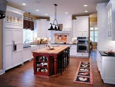 35 Kitchen Island Designs Celebrating Functional and Stylish Modern Kitchens