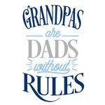 think I'm in love with this design from the Silhouette Design Store!I think I'm in love with this design from the Silhouette Design Store! Silhouette Cameo Projects, Silhouette Design, Phrase Cute, Grandpa Quotes, Papa Quotes, Sign Quotes, Qoutes, Brother Scan And Cut, Grandparents Day