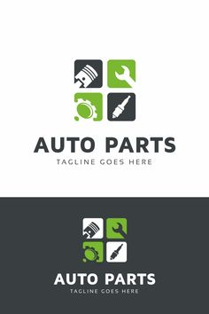 Professional and great logo for the automotive industry. This logo template can be used by dealers, car services, auto workshops, auto leasing companies, auto