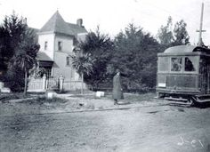 Grand Avenue at Eucalyptus Avenue.- 1905  Check out UpNest.com