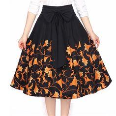 Pinup skirt - Retro Skirt