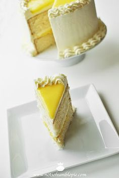 High Ratio Yellow cake recipe. Try.
