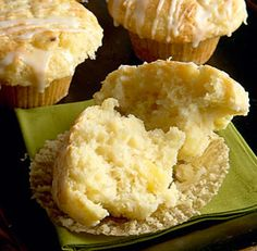 Flaked coconut and fresh pineapple give these muffins a taste of the tropics. To create your own customized muffin recipe, use the Recipe Maker. Pineapple Muffins, Pineapple Coconut, Fresh Pineapple Recipes, Jumbo Muffins, Coconut Muffins, Recipe Maker, Carnivore, Muffin Recipes, Brunch Recipes