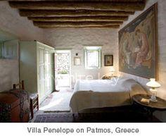 Greek Interiors