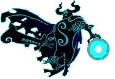 Phantom Ganon - The Legend of Zelda: The Wind Waker HD