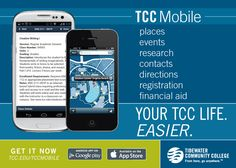 Tcc Mobile Makes Your Life Easier Finding Yourself Make It