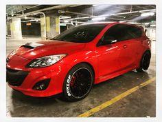 Mazda Speed 3 www.southbaymazda.com