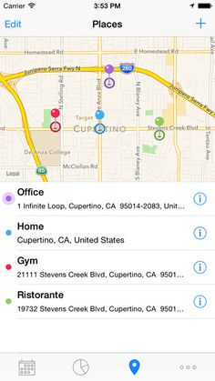 Rewind: Monitorea tu tiempo – iOS