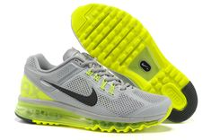 Nike Men's Air Max 2013 Running Shoe HAT89