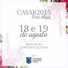 Evento Casar 2015 em Porto Alegre