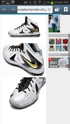 save off 6a2bb 8aacc 7 Best Sports images   Lebron 11, Basketball stuff, My design