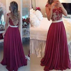 Find More Evening Dresses Information about DZ021 A Line Chiffon Evening Dress Robe De Soiree Formal Evening Dresses For Women Cap Sleeve Backless Long Evening Gown,High Quality dress shoes little girls,China dress poly Suppliers, Cheap dresses design for kids from Beautydress on Aliexpress.com