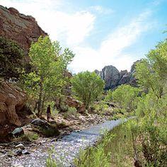 Plan a trip to Torrey and Capitol Reef National Park, Utah