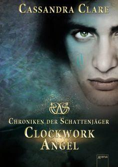580 Seiten Clockwork Angel: Chroniken der Schattenjäger (1) von Cassandra Clare http://www.amazon.de/dp/3401064746/ref=cm_sw_r_pi_dp_AK6Ovb1SWRV13