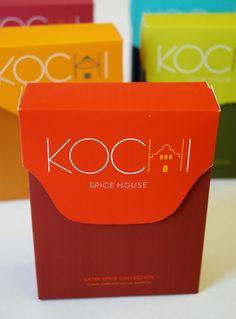 Student Spotlight: KochiSpicehouse