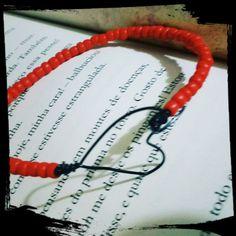 Pulseirinha de Arame Coração http://alquimiacriativa.tanlup.com