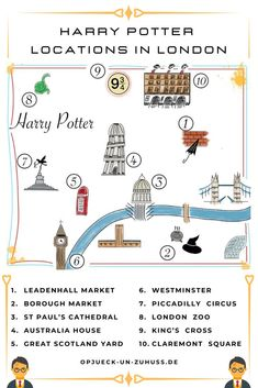 A self-guided walking tour to the 10 most famous Harry Potter film locations in London including Platform 9 or the entrance of the Ministry of Magic. Film Locations London, Filming Locations, Piccadilly Circus, Westminster, Harry Potter Locations, Travel Tips For Europe, Travel Destinations, Travel Inspiration, Travel Ideas