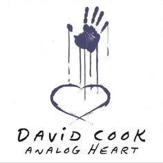 David Cook - Analog Heart