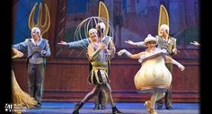 Beauty and the Beast (Disney's) | Music Theatre Wichita Broadway Rentals