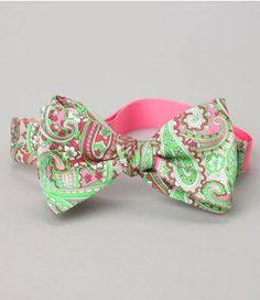 Pretty fly for a bow tie....