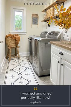 Mudroom Laundry Room, Laundry Room Remodel, Farmhouse Laundry Room, Laundry Room Design, Home Design, Laundy Room, Laundry Room Inspiration, Diys, Home Remodeling
