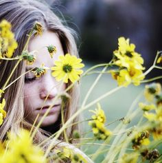 flower child dreamer
