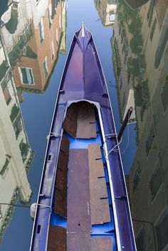 Floating on a reflected world Photo by Renato R. — National Geographic Your Shot
