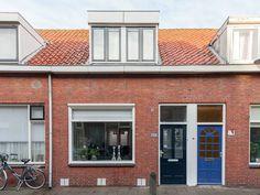 Mr. de Fremerystraat 14 #sGravenzande; oppervlakte: 77 m², inhoud: 240 m³, kamers: 4, prijs: Vraagprijs € 182.500,- k.k.