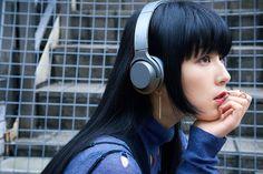 DAOKO|この、臨場感。ハイレゾ級ワイヤレス|ソニー #sony #headphones