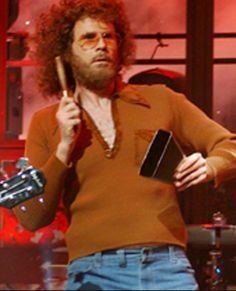 will farrell more cowbell please snl-this segment was just on last week again!