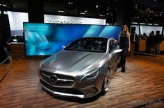 mercedes stand - Google Search