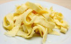 Dieta Dukana :: Makaron naleśnikowy :: Przepisy Zasady Efekty Macaroni And Cheese, Healthy Eating, Ethnic Recipes, Fitness, Food, Dukan Diet, Eating Healthy, Mac And Cheese, Healthy Nutrition