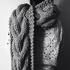 Last one I promise. Just love the beautiful texture! #cable #handmade #winter #fashion #wool #heartworking #knitwear #australia  (at I love Mr.Mittens studio )