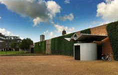 De Pont Museum - Tilburg All Over The World, Europe, Island, Mansions, Architecture, House Styles, Building, Places, Design