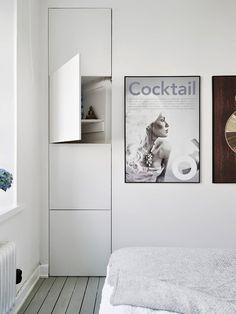 La maison d'Anna G.: Stockholmsgatan
