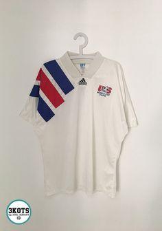 ADIDAS vtg AC Milan 1990-1991 Mediolanum soccer vintage maglia trikot shirt 90´s Fußball-Trikots von italienischen Vereinen Fußball-Trikots von ausländischen Vereinen