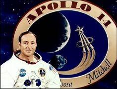Incluso Edgar Mitchell que fue el piloto de la misión a la luna 'Apollo 14'. (Foto: NASA)  en una entrevista radiofónica aseguro que estos contactos han sido ocultados por la NASA. Mitchell asegura que él ha sido consciente de muchas visitas de ovnis a la Tierra durante su carrera, pero todas han sido encubiertas.