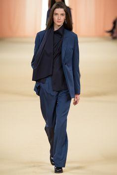 Hermès S/S 2015 PFW | GRAVERAVENS