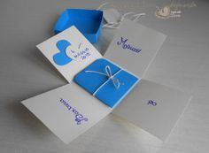 Creazioni di un cuore sognante: Biglietti di auguri per matrimonio