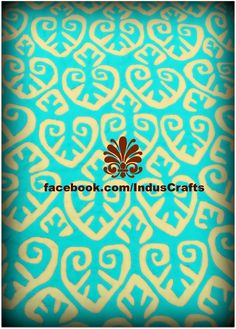 RC0001 - Rilli Shirt material (48 x 26 inches) for dress designers. This handmade reverse applique work is exclusively done for Indus-Crafts.com by the women artisans of rural Sindh (Pakistan). Checkout more designs at our FB page.