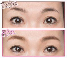 眉メイク・描き方をレクチャー! 眉が濃い薄い左右非対称でも失敗しないコツ | マキアオンライン(MAQUIA ONLINE) Japanese Eyebrows, Permanent Eyebrows, Editorial, Inuyasha, Makeup, Make Up, Face Makeup, Diy Makeup, Maquiagem