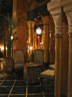 dar yacout - restaurant marrakesh
