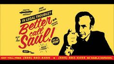 Better Call Saul - Google'da Ara