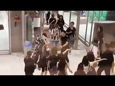 160805 BTS Arrived to Bangkok (Thailand)