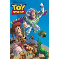 Toy Story (1995) - Movie Review by Common Sense Media
