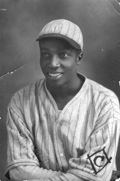 Cool Papa Bell! Satchel Paige joked of a time when facing Bell that the outfielder hit a line drive up the middle that went screaming past Paige's ear, and hit Bell in the buttocks as he was sliding into second base.