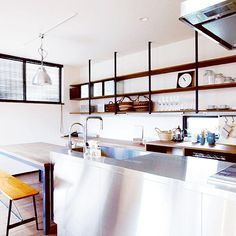 """In this collection, we have Amazing Eat-In Kitchen Design Ideas"""" all design and style are different according to your needs. Eat In Kitchen, Kitchen Dining, All Design, Design Ideas, Lights, Table, House, Furniture, Home Decor"""